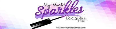 My World Sparkles!